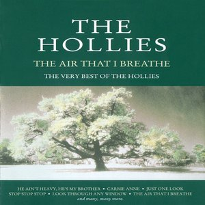 Image for 'The Air That I Breathe - The Very Best Of The Hollies'