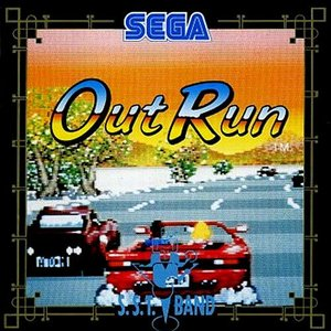 Image pour 'Out Run'