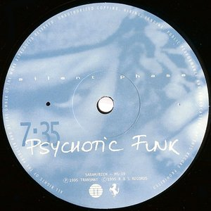 Image for 'Psychotic Funk'