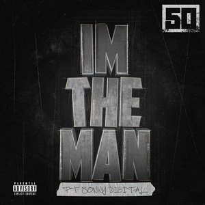 Image for 'I'm The Man'