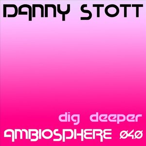 Image for 'Dig Deeper EP'