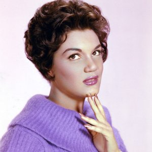 Immagine per 'Connie Francis'