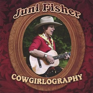 Image for 'Cowgirlography'