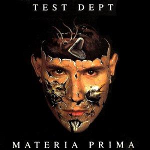 Image for 'Materia Prima'