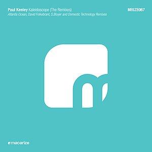 Image for 'Kaleidoscope (The Remixes)'