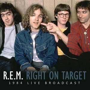 Image for 'Right On Target (Live)'