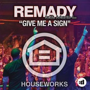 Image for 'Give Me A Sign (DJ Antoine vs Mad Mark Remix)'