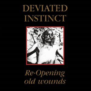 Image for 'Re-Opening Old Wounds'