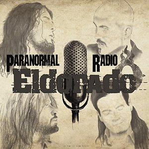 Image for 'Paranormal Radio'