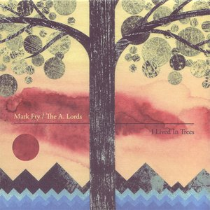Image for 'I Lived in Trees'