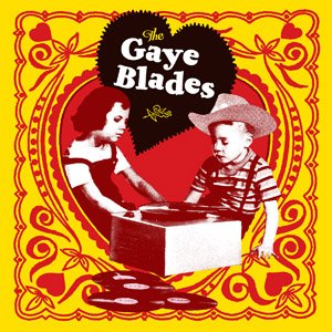 Image for 'The Gaye Blades'