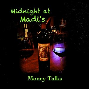 Image for 'Midnight At Madi's'