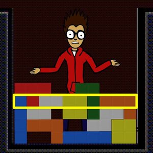 Image for '8-bit World (feat. Hoodie Allen) - Single'
