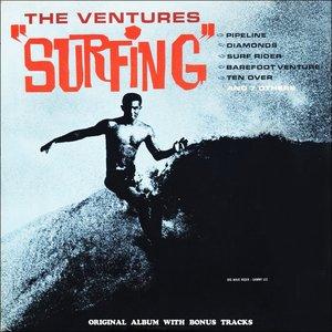Image for 'Surfing (Original Album Plus Bonus Tracks)'