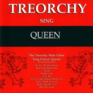Image for 'Treorchy Sing Queen'