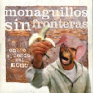 Image for 'Entre El Cerdo Y El Mono'