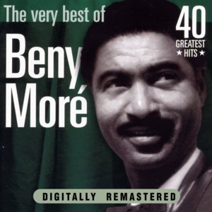 Image for 'Beny Moré: The Very Best'