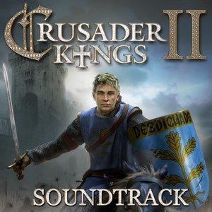 Image for 'Crusader Kings II Soundtrack'