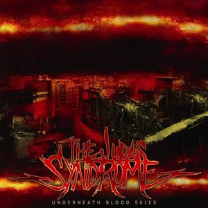 Image for 'Underneath Blood Skies [Explicit]'