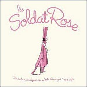 Bild für 'Le Soldat Rose'