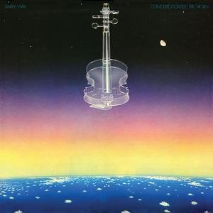 Image for 'Concerto for Electric Violin and Orchestra'