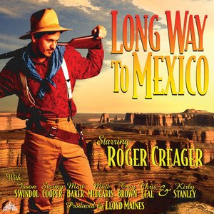 Imagen de 'Long Way to Mexico'