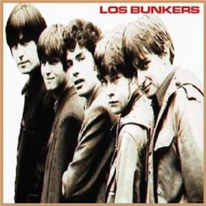Image for 'Los Bunkers'