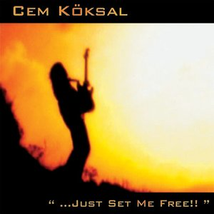 Image for 'Just Set Me Free'