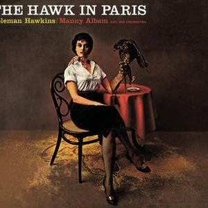 Image for 'The Hawk in Paris'