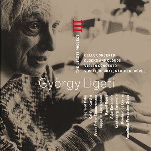 Bild für 'The Ligeti Project III'