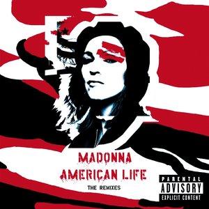 Image for 'American Life (Felix Da Housecat's Devin Dazzle club mix)'