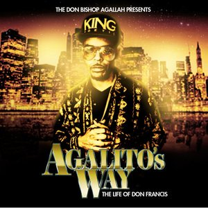 Bild für 'Agalito's Way'