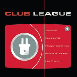 Image for 'Club League - 1'