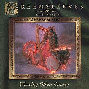 Image for 'Weaving Olden Dances'