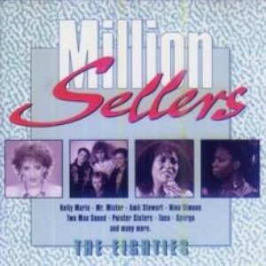 Bild für 'Million Sellers: The Eighties (disc 5)'
