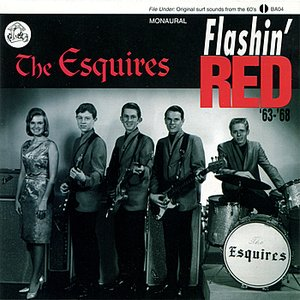 Image for 'Flashin' Red'