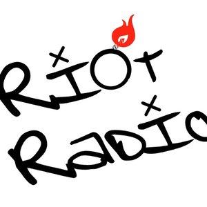 Image for 'Riot Radio SPb'