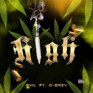 Imagem de 'High (feat. D-Eazy)'