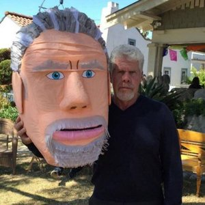 Image for 'Ron Perlman'