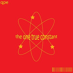 Image pour 'The One True Constant'