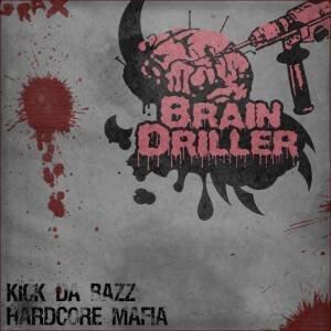 Bild für 'Brain Driller'