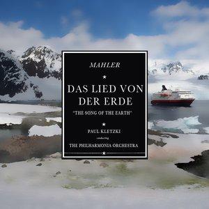 "Bild för 'Mahler: Das Lied von der Erde ""The Song of the Earth"" (Stereo Remaster)'"