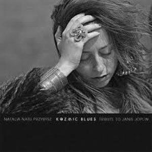 Image for 'Kozmic Blues: Tribute to Janis Joplin'