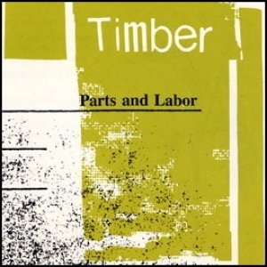 Image for 'Parts And Labor'