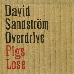 Image for 'Pigs Lose'