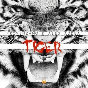 Bild för 'Tiger'