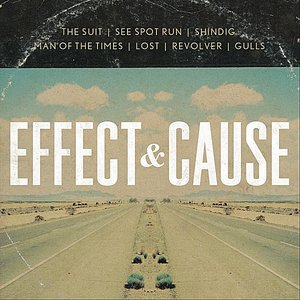 Image for 'Effect & Cause'