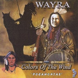 "Image for 'Colors Of The Wind ""Pocahontas""'"