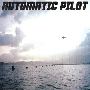 Image for 'Automatic Pilot'