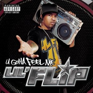 Image for 'U Gotta Feel Me (disc 1)'